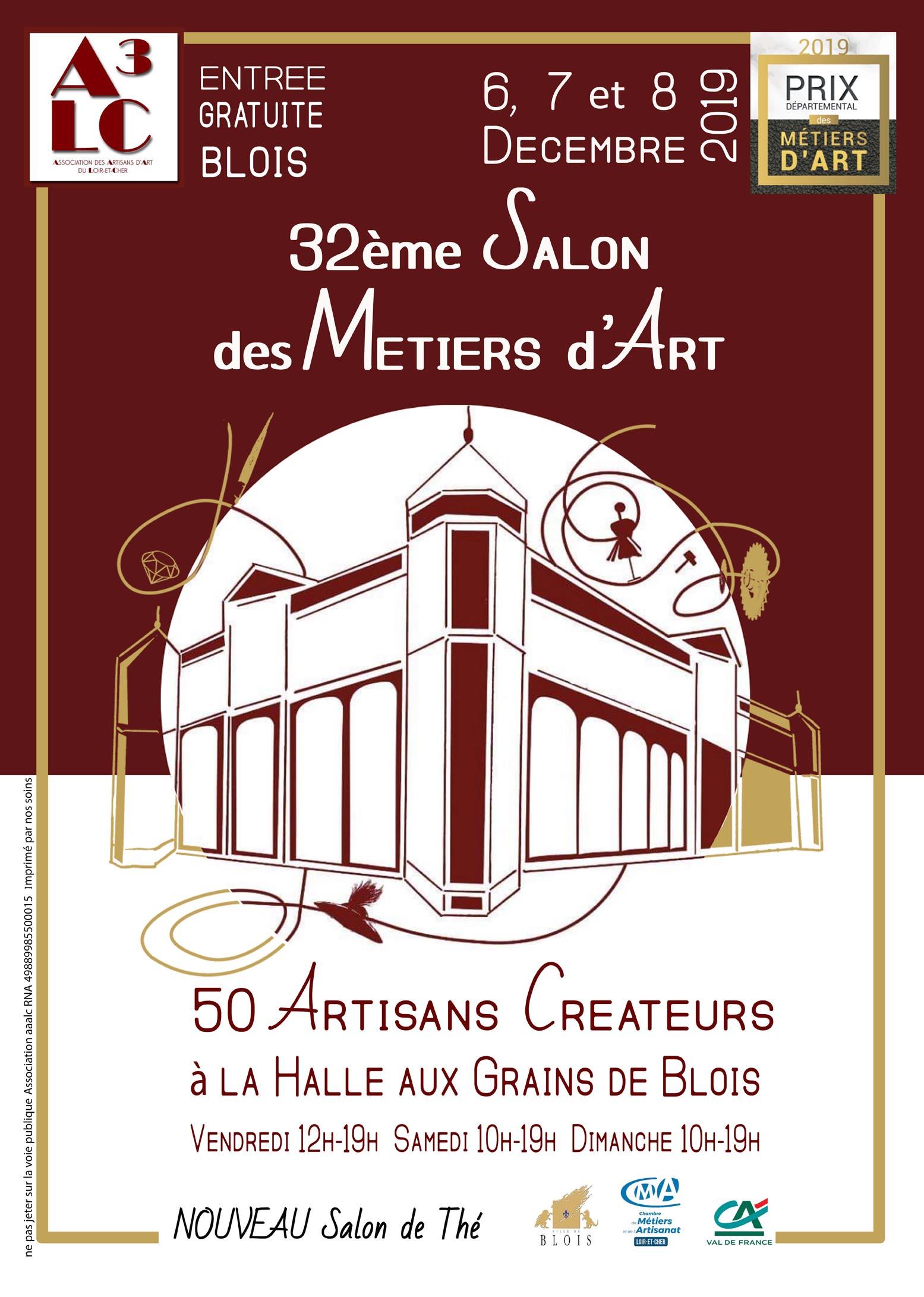 affiche_salon-metier-dart_AAALC2019