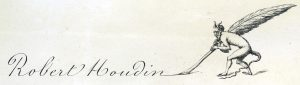 signature_robert_houdin